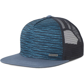 Prana Vista Casquette trucker Homme, nautical sardinia